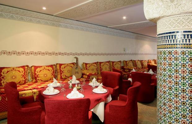 фото отеля Golden Tulip Tghat (ех. Tghat) изображение №13