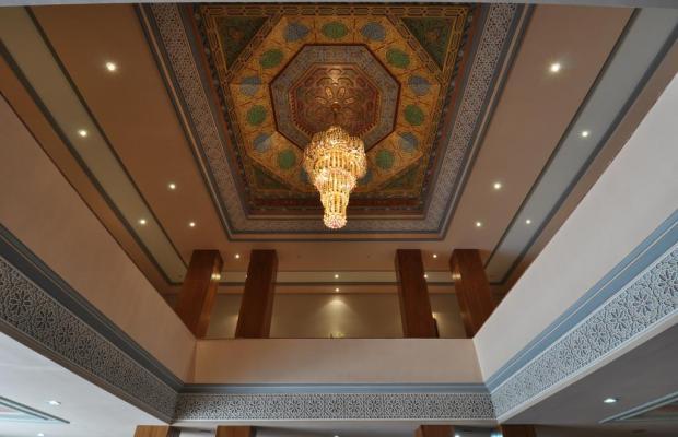 фотографии отеля Wassim изображение №23