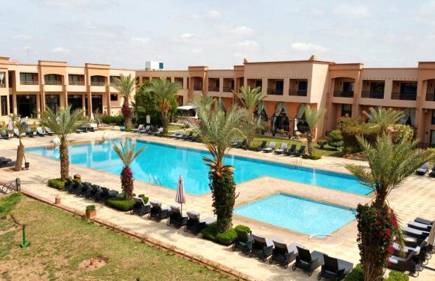 фото отеля Zalagh Kasbah Hotel & Spa изображение №1