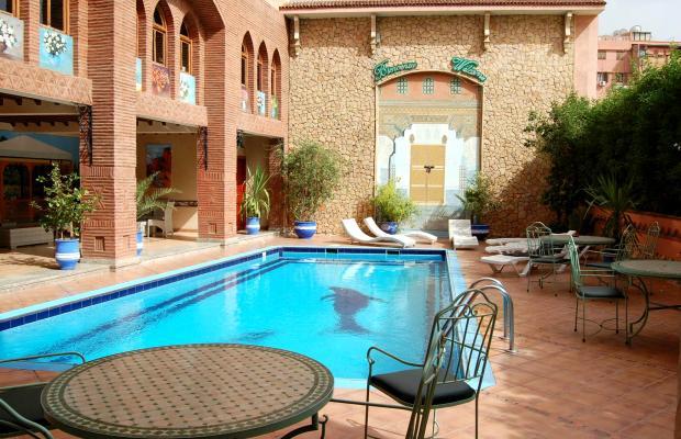 фото отеля Al Kabir изображение №1