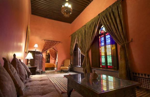 фотографии отеля Riad Dar Anebar изображение №11