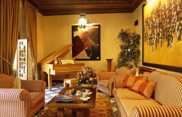 фотографии отеля Riyad Al Moussika изображение №15