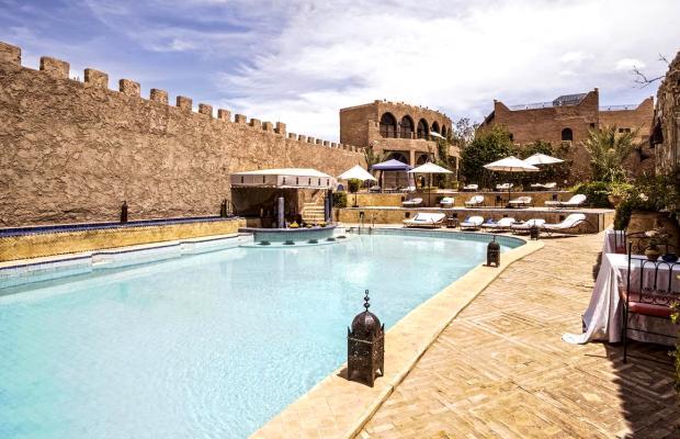 фото отеля Kasbah Le Mirage изображение №1