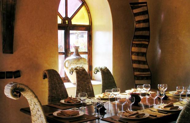 фотографии отеля Kasbah Le Mirage изображение №3