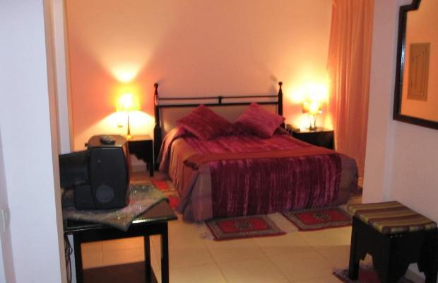 фотографии отеля Erfoud le Riad (ех. Salam Erfoud) изображение №19