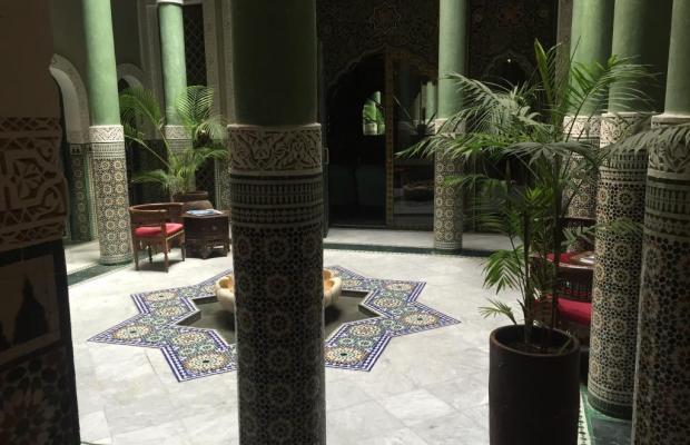 фотографии Riad Mumtaz Mahal изображение №8