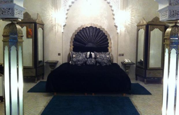 фотографии отеля Riad Mumtaz Mahal изображение №7