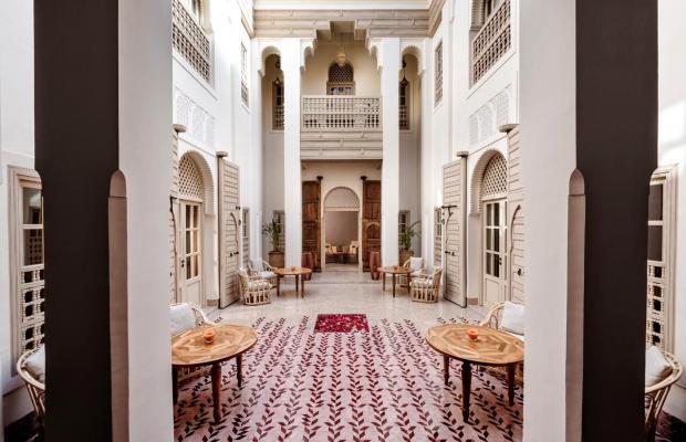 фото отеля Riad 72 (72 Riad Living) изображение №1