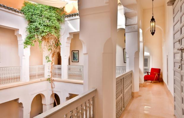фото отеля Riad Al Jazira изображение №21