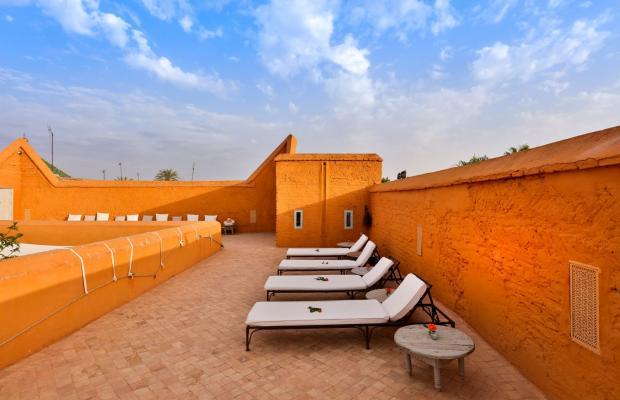 фотографии отеля Riad Al Jazira изображение №7