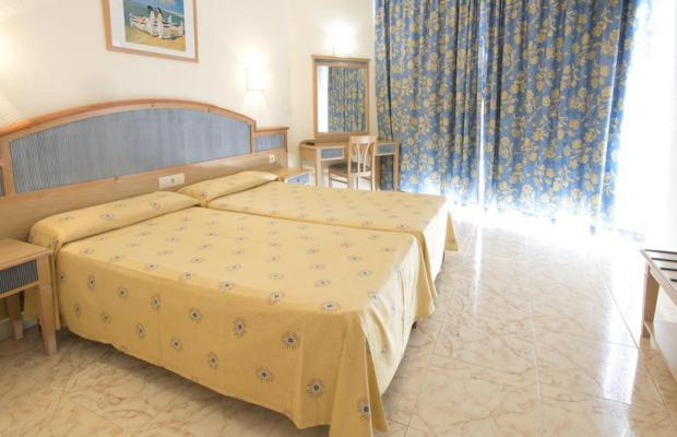 фото AzuLine Hoteles Mar Amantis изображение №22