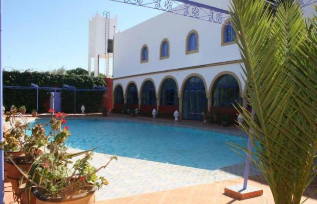 фото отеля Riad Villa Damonte изображение №13