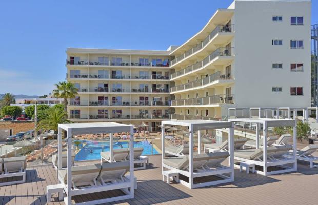 фотографии Aluasun Miami Ibiza Apartamentos (ex. Intertur Apartamentos Miami Ibiza) изображение №8