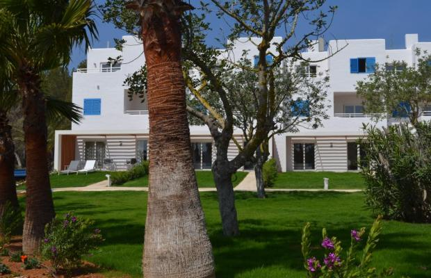 фотографии Cala Llenya Resort Ibiza (ex. Ola Club Cala Llenya) изображение №12