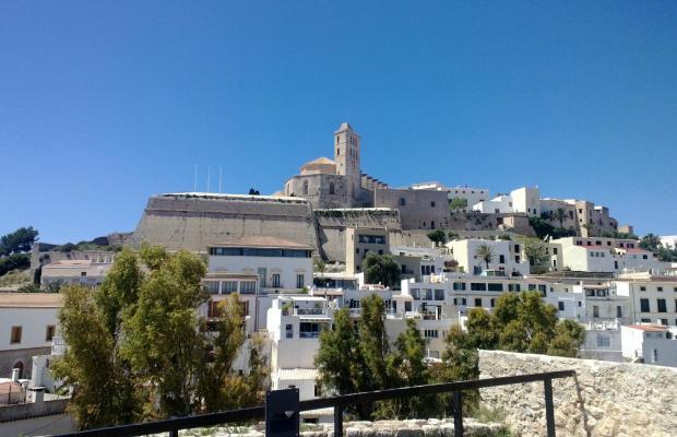 фотографии Cala Llenya Resort Ibiza (ex. Ola Club Cala Llenya) изображение №4
