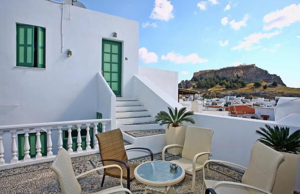 фото отеля Xenones Lindos изображение №1