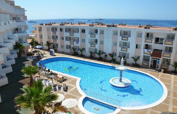 фото отеля Apartamentos Panoramic изображение №1
