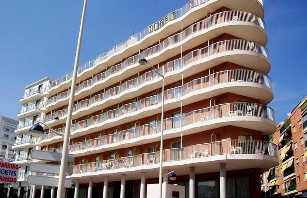 фото отеля Rambla изображение №1