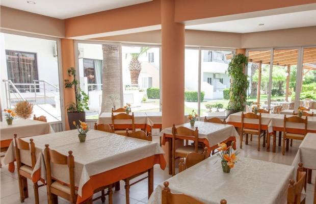 фотографии отеля Meliton изображение №3