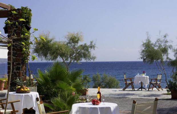 фото отеля Santorini Reflexions Sea изображение №9