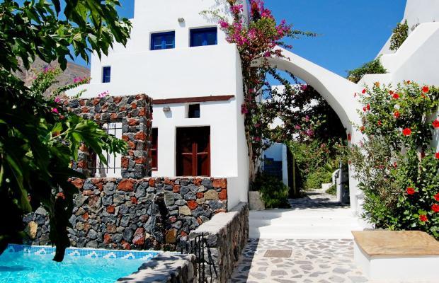 фото отеля Santorini Reflexions Sea изображение №1