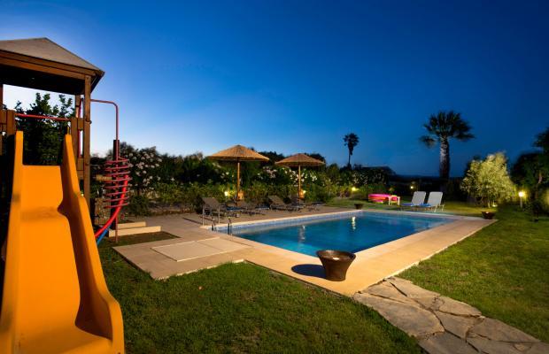 фото Villa Euphoria изображение №14