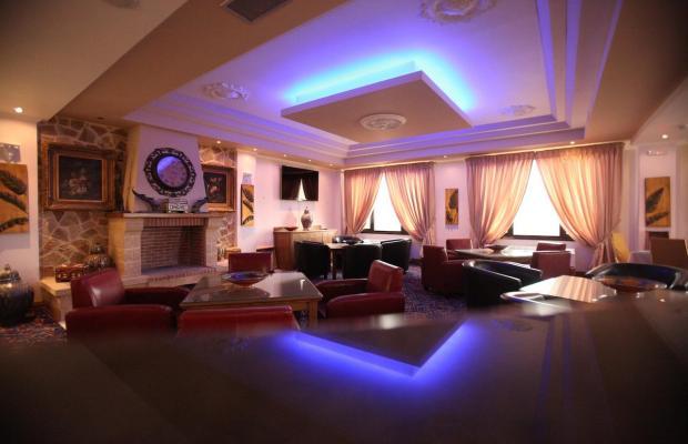 фото отеля Afkos Grammos изображение №29
