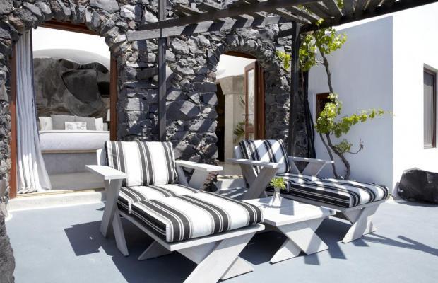 фото отеля Honeymoon Petra Villas изображение №21
