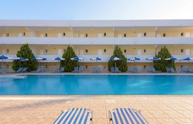 фото отеля Memphis Beach изображение №1
