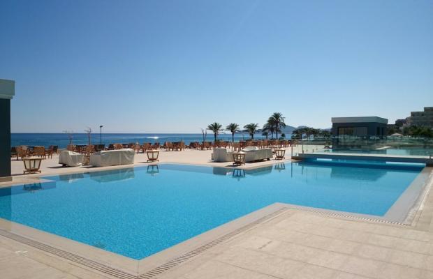 фотографии отеля Mitsis Alila Exclusive Resort & Spa изображение №39