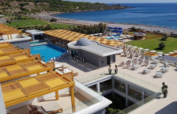 фотографии Mitsis Alila Exclusive Resort & Spa изображение №32