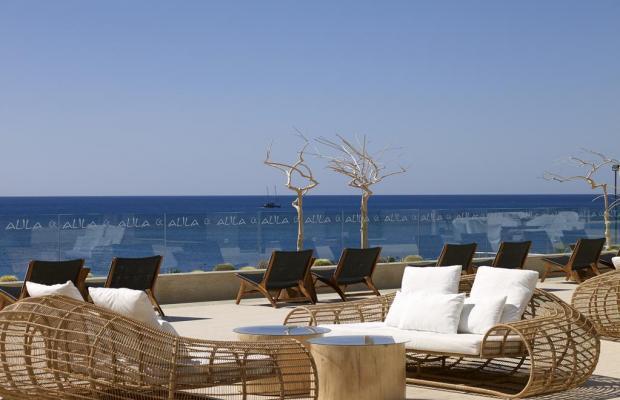 фото Mitsis Alila Exclusive Resort & Spa изображение №14
