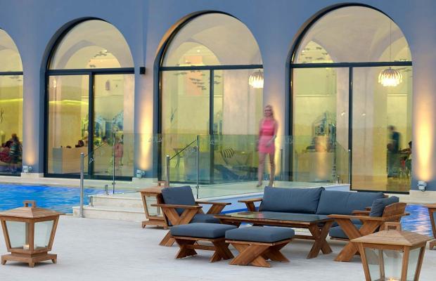 фотографии отеля Mitsis Alila Exclusive Resort & Spa изображение №11
