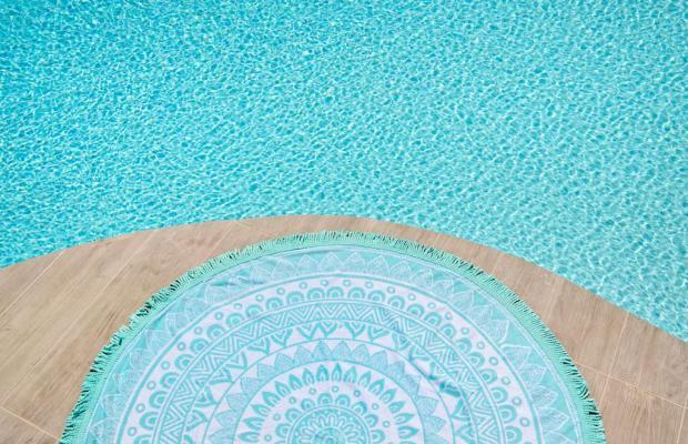 фотографии отеля Casa Vitae Suites (ех. Golden Sun) изображение №3