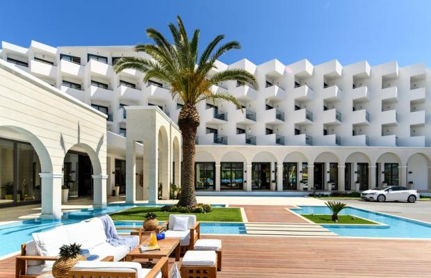 фотографии Mitsis Faliraki Beach Hotel & Spa (ex. Mitsis Faliraki Beach) изображение №8