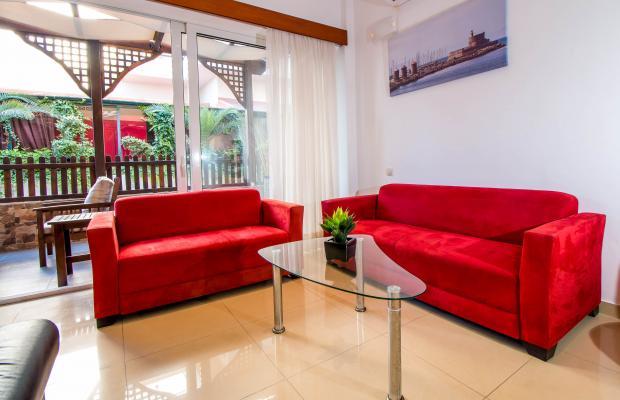 фото отеля Filmar изображение №29