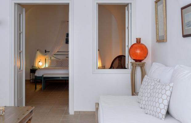 фотографии Kamares Apartments изображение №12