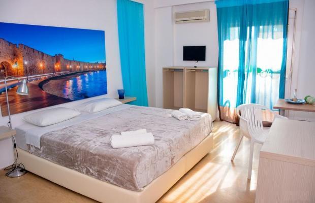 фото отеля Lefka Hotel & Apartments изображение №25