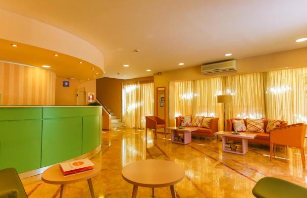 фото отеля Rodian Gallery (ex. Best Western Rodian Gallery Hotel Apartments) изображение №9