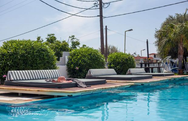 фото отеля Malibu Boutique Studios изображение №1