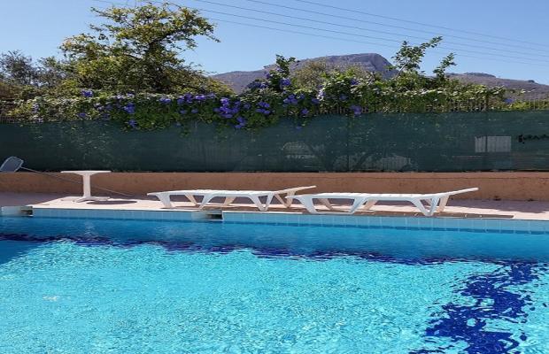 фотографии отеля Semina Hotel изображение №3