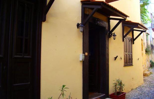 фото Spot Hotel изображение №2