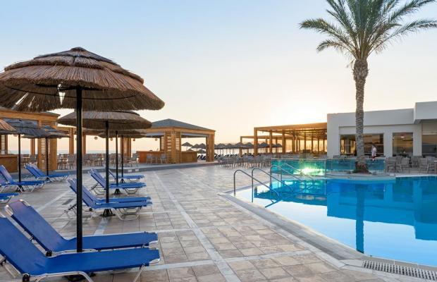 фотографии Avra Beach Resort Hotel & Bungalows изображение №8