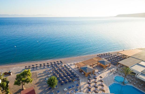 фотографии Avra Beach Resort Hotel & Bungalows изображение №4