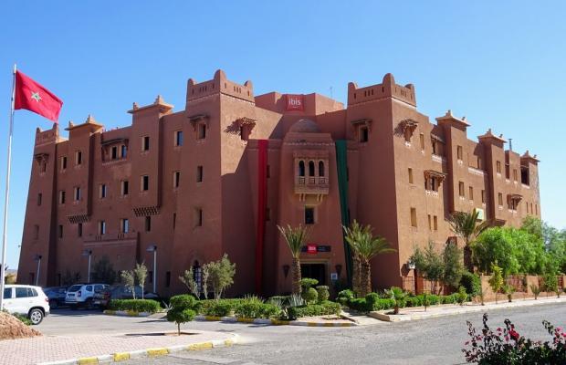 фотографии отеля Ibis Moussafir Ouarzazate изображение №3