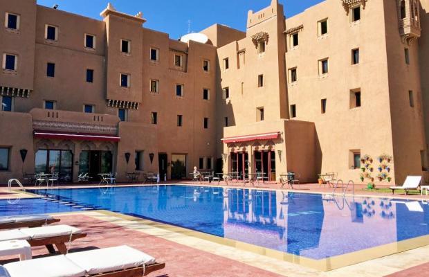 фото Ibis Moussafir Ouarzazate изображение №2