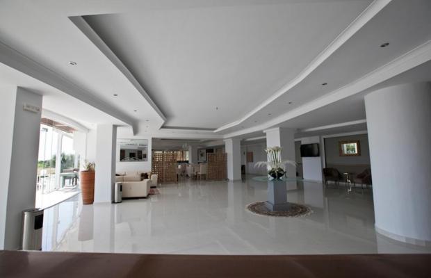 фото отеля Sivila изображение №9