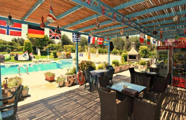 фото отеля SunLight Studios изображение №21