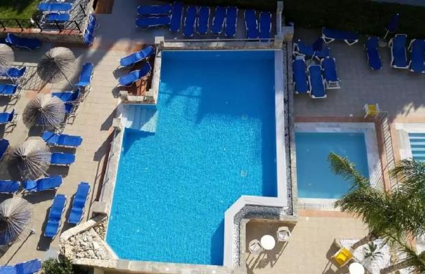фото отеля Poseidonia изображение №1