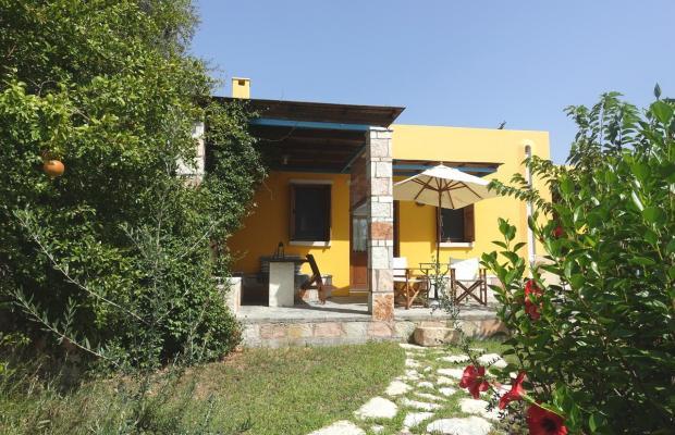 фотографии отеля Petroto Villas изображение №3